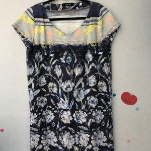 Rachel Comey floral dress